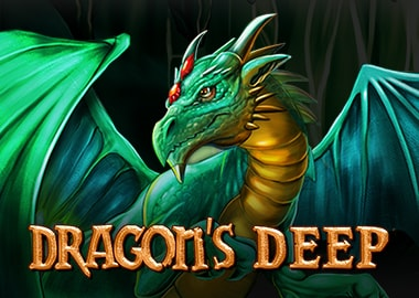 Игровой автомат Dragons Deep (Бездна Драконов)