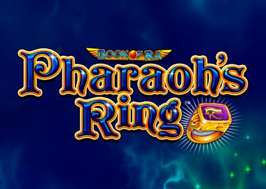 Игровой автомат Pharaohs Ring (Кольцо Фараона)